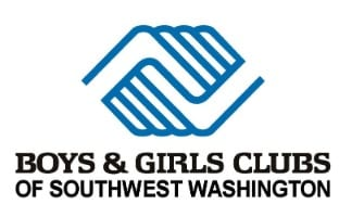 Boys & Girls Club Southwest Washington