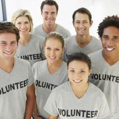 employee volunteer program