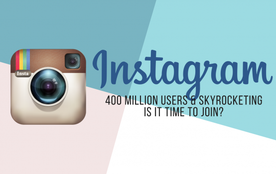 Instagram Surpasses Twitter – What This Means for Marketers