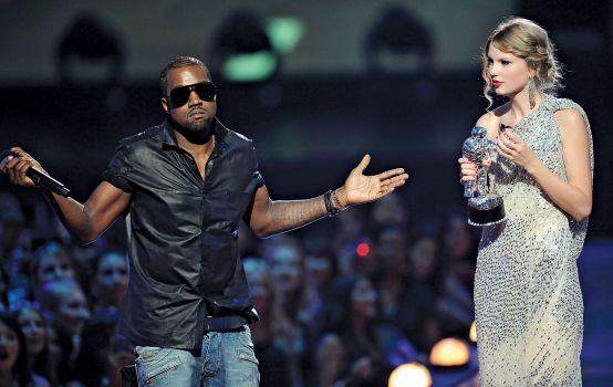 Don't Kanye Your Online Marketing Efforts