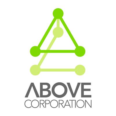 Logo Design Above