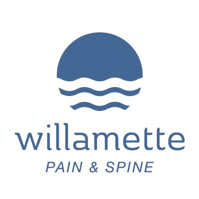 Willamette Pain & Spine Logo