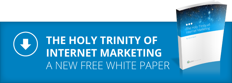 Internet Marketing White Paper