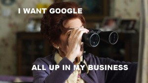 Get It All With Google My Business * Webfor®