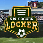Website and Logo Design for NW Soccer Locker