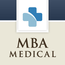 Website Design for Medical Billing Associates