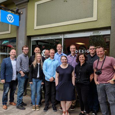 Webfor Team